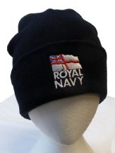 Royal Navy - Beanie Hat